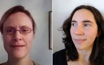 Hypnose dans un service de maternité. Caroline Marette, Esther Blouin. Congrès Hypnose et Douleur 2016