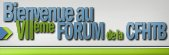 Programme du Forum 2011 Hypnose & Therapies Breves Biarritz