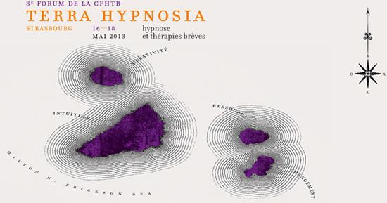 Forum 2013 Hypnose & Thérapies Brèves Strasbourg